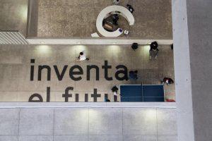 Brandlab revistió el interior del mejor edificio del mundo
