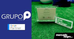 Agencia del Grupo P es reconocida por Google como la de mayor inversión en el Perú