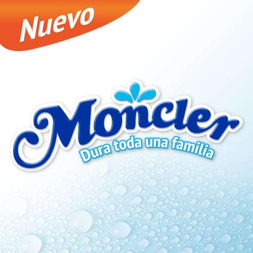 jabon moncler precio