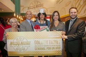 10 lecciones de marketing de Krispy Kreme Perú