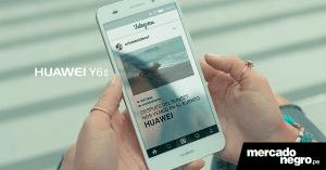 Conoce el nuevo spot de Huawei junto a figuras nacionales