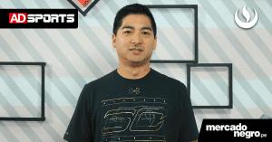 """Julio Nakasato: """"Apoyar a los nuevos deportistas ayuda mucho en la construcción de la marca cuando recién se está ingresando al mercado"""""""