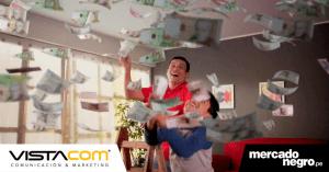 """Vistacom presenta su nueva campaña: """"Saber ahorrar es ganar"""""""