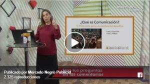 Verónica Figarella: Comunicación centrada en la vida del usuario