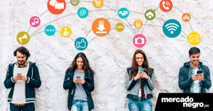 Los consumidores prefieren marcas más humanas en redes sociales