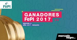 Conoce a los ganadores del FePI Rosario 2017
