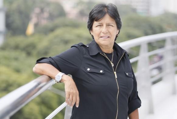9e364d5b3696 Las 8 mujeres más influyentes del neuromarketing en los países de ...