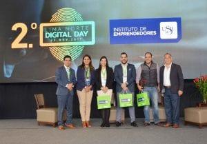 Cerca de 500 ejecutivos y emprendedores reunidos en el segundo Lima Norte Digital Day 2017