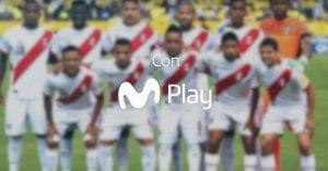 Movistar TV transmitirá los partidos por el cupo de repechaje entre Perú y Nueva Zelanda