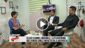 Clear Channel y TAP TAP presentaron mOOHbile, la tecnología que genera doble impacto en la audiencia