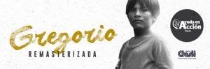"""Fundación Ayuda en Acción lanza """"Gregorio, Versión Remasterizada"""""""