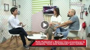 McCann Lima presentó la campaña Lima Habla para Cálidda