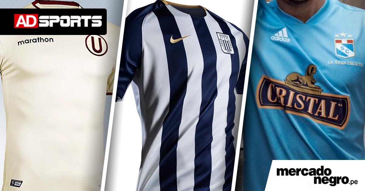 Torneo Apertura  Estas son las nuevas camisetas de los equipos para ... 6edb206c37f94