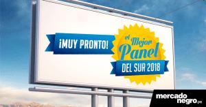 """""""EL MEJOR PANEL DEL SUR 2018"""": La votación elegida por el público"""