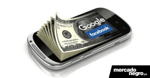 El gasto en publicidad mobile superará los US$98 millones este 2018