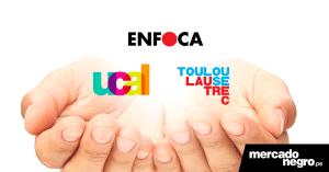 Enfoca compra Ucal y Toulouse Lautrec
