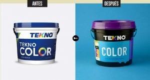 Diseño: El nuevo look de las marcas