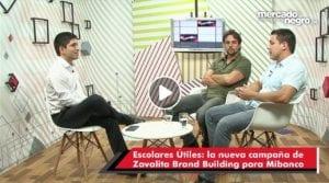 """Zavalita Brand Building: """"Queríamos dar un mensaje potente que no solo sea para los clientes, sino para toda la sociedad"""""""
