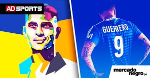 Paolo Guerrero: El 'celebrity' más importante para las marcas