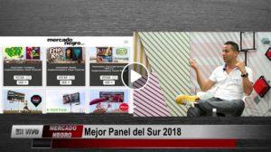 """Aldo Canchaya: """"El panel que gane será el que mejor conectó"""""""