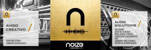 Innovación Sónica: Noize Audio expande su acción y presenta Audio Solutions