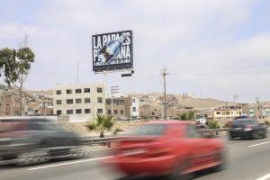 Punto Visual implementa campaña para el lanzamiento de Vodka 14 Inkas