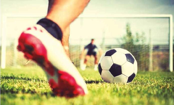Las Pymes Y El Futbol Peruano En Este Partido Todos Hacemos Gol