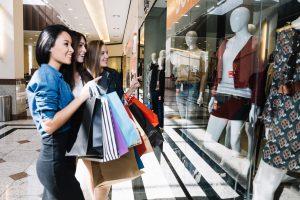 ¿Se puede medir (realmente) el impacto de la vitrina de un local comercial?
