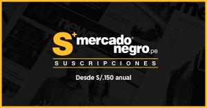 Suscríbete a la información más completa sobre Marketing y Publicidad en el Perú