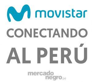 Movistar: Conectando al Perú