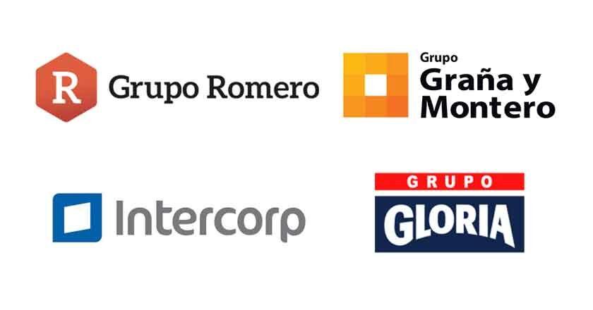 Share  Tweet. Conoce cuáles son las empresas que tienen cada uno de los principales  grupos económicos locales del país. 589caef7790