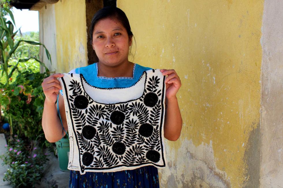 6a07fd4738 Comunidad indígena mexicana acusa de plagio a la marca Zara ...