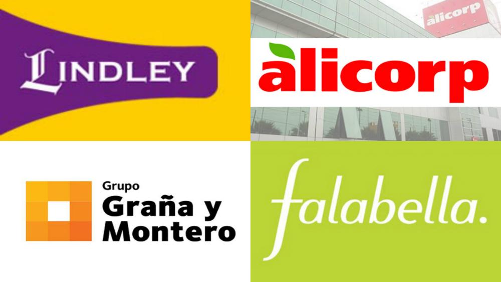 Esta es la empresa en Perú que más ganó en lo que va del 2018 ... bfe98271877