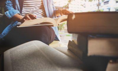 #DíaInternacionaDelLibro: 35 libros para marketeros