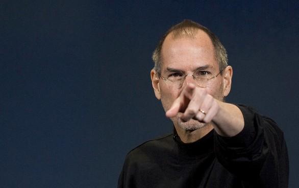 54f088c223b Arma tu CV al estilo de Steve Jobs | MercadoNegro