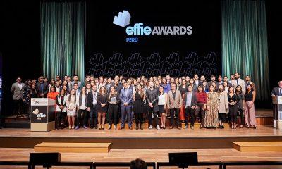 Effie Awards 2019: McCann Lima fue reconocida como la Agencia del Año