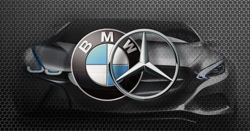 Mercedes-Benz y BMW se unen para liderar el mercado automotriz del futuro