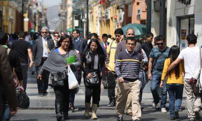 Estas son las regiones más competitivas del Perú
