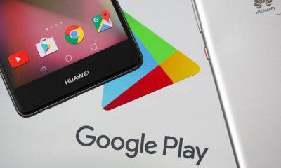 Google asegura que sanciones a Huawei representan un riesgo para los Estados Unidos