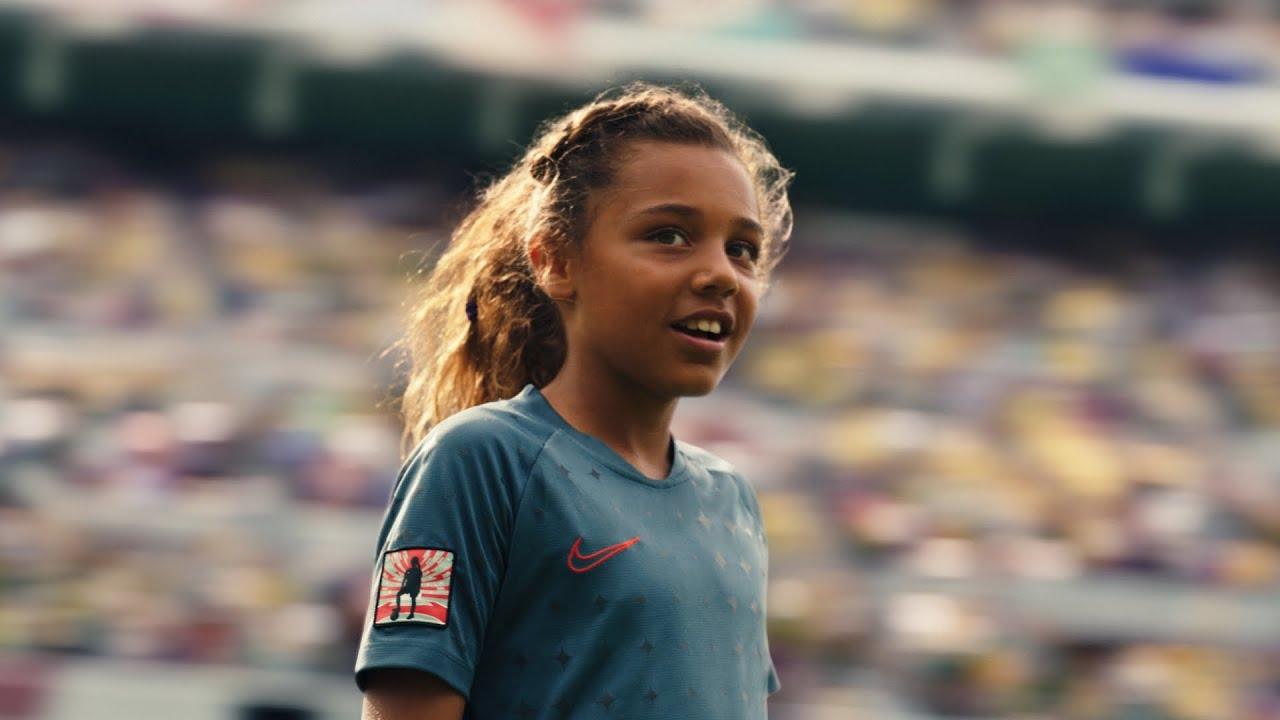Fútbol femenino, un nuevo espacio para las marcas