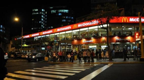 BrandZ: McDonald's se posiciona como la marca más valiosa de comida rápida