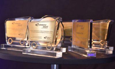 ECommerce Awards 2019: Estas fueron las marcas premiadas