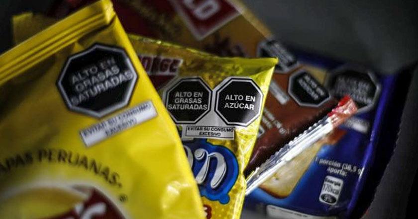 Octógonos: esto es lo que opinan los peruanos con respecto a la nueva etiqueta de advertencia