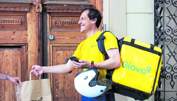 Perú registra el mayor número de pedidos por Glovo en todo el mundo