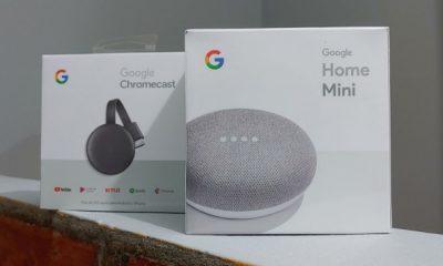 Google ingresa oficialmente al mercado peruano con dos de sus productos