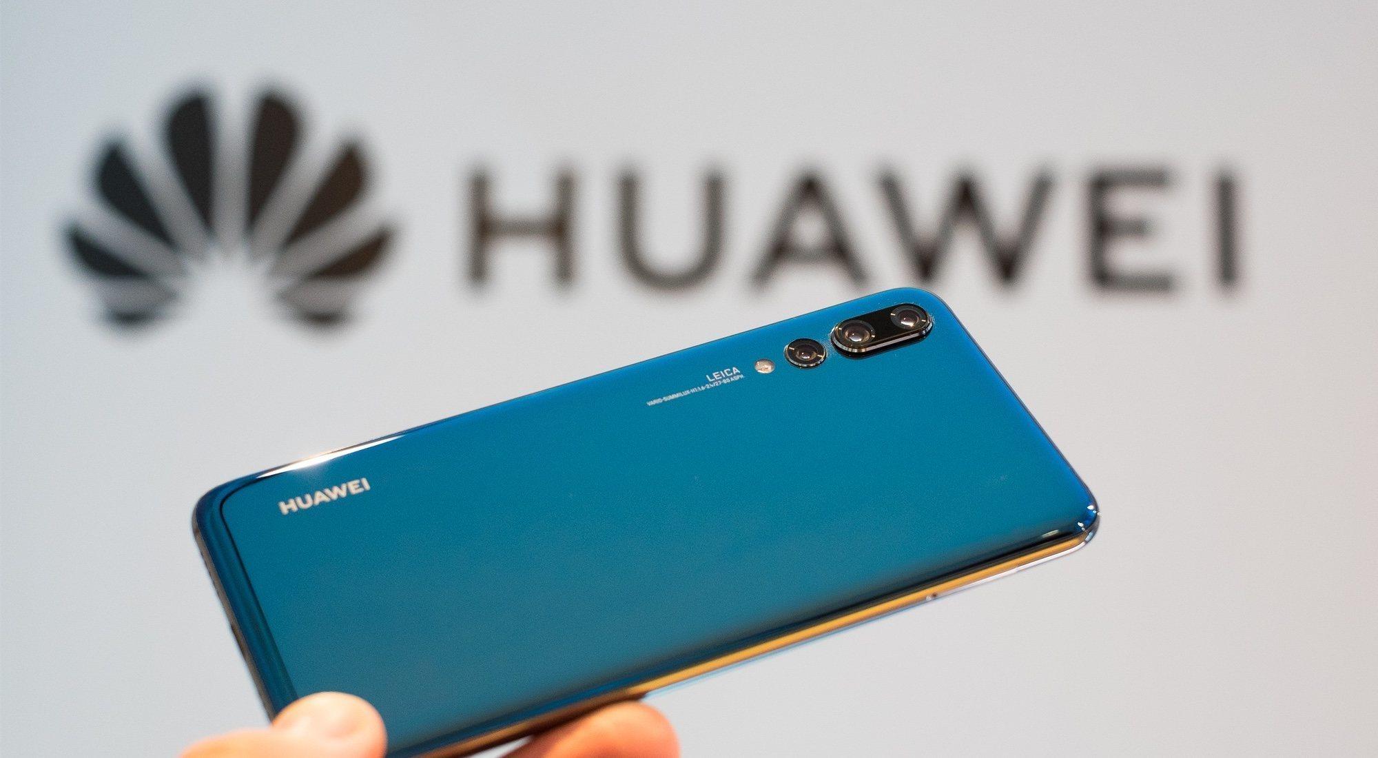 Huawei podría lanzar su nuevo sistema operativo antes del 2020