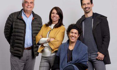 Infinito, agencia de branding y diseño estratégico en el Perú, presentó nueva gerencia