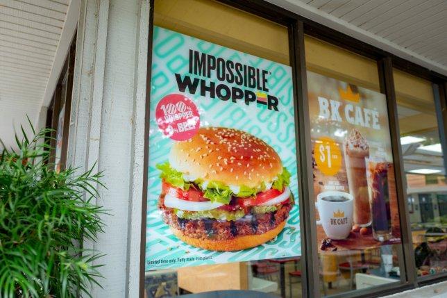 Burger King decepciona a sus nuevos consumidores veganos
