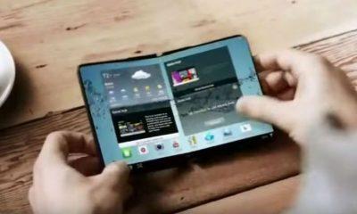 Samsung alista lanzamiento de Galaxy Fold tras contratiempos