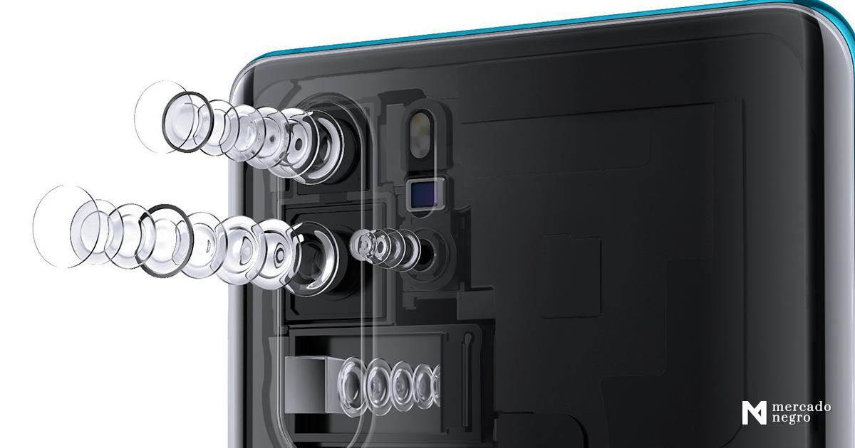 Xiaomi presentará su nuevo producto con cámara de 108 megapíxeles
